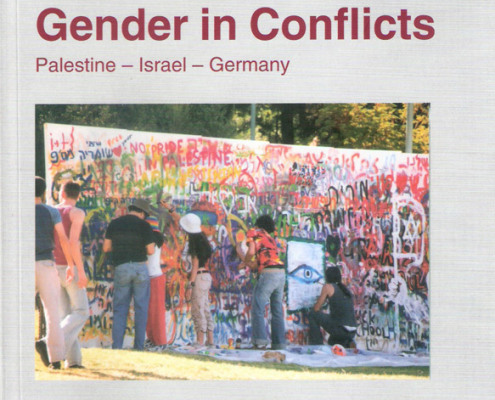 Gender in Conflicts - cover
